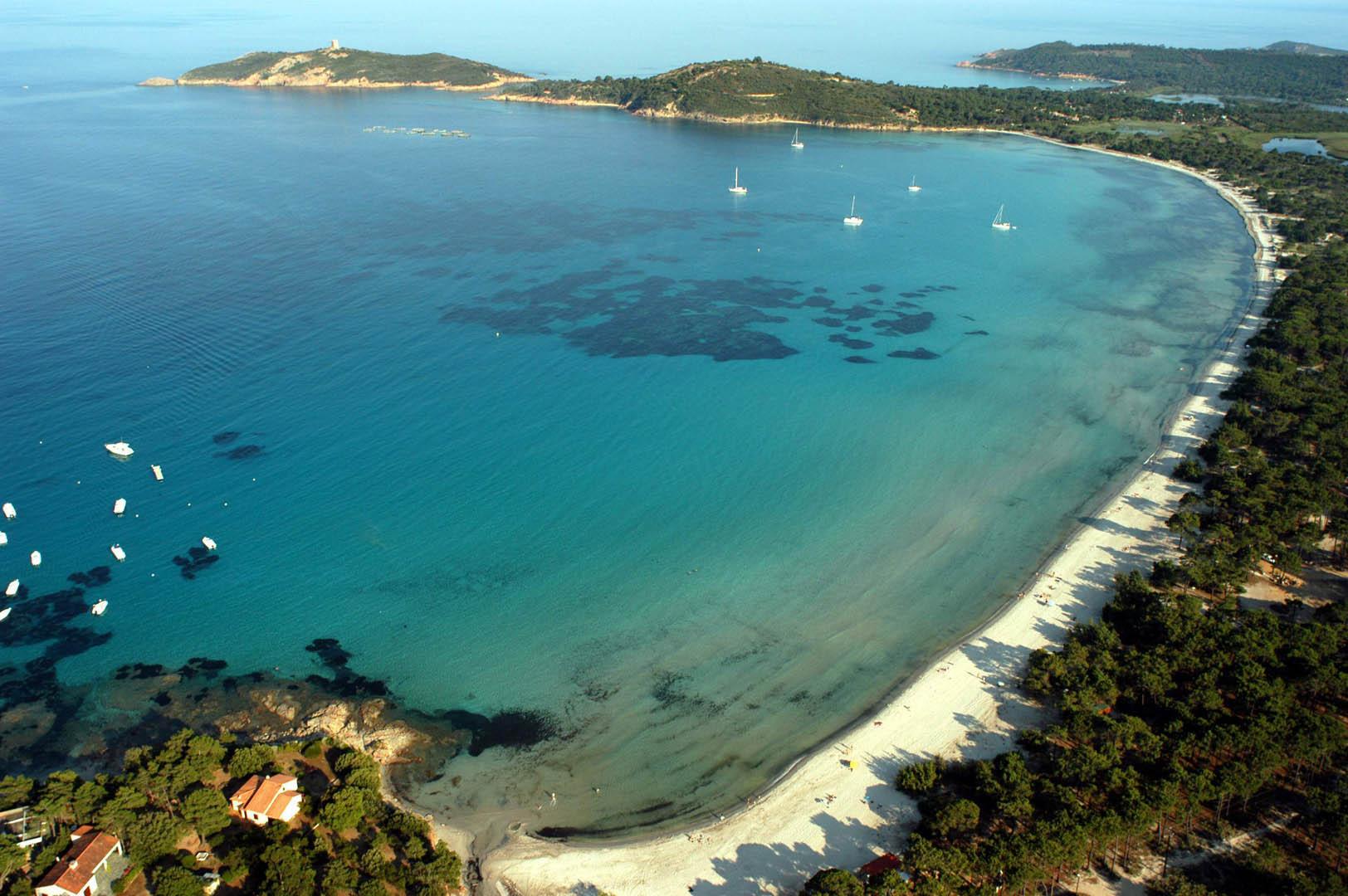 Pinarello terre de loisirs office de tourisme de zonza - Office tourisme sainte lucie de porto vecchio ...