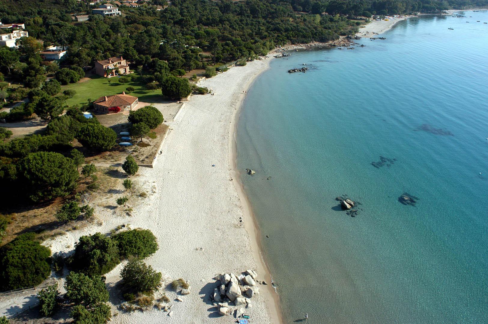Pinareddu terre de loisirs office de tourisme de zonza - Office tourisme sainte lucie de porto vecchio ...