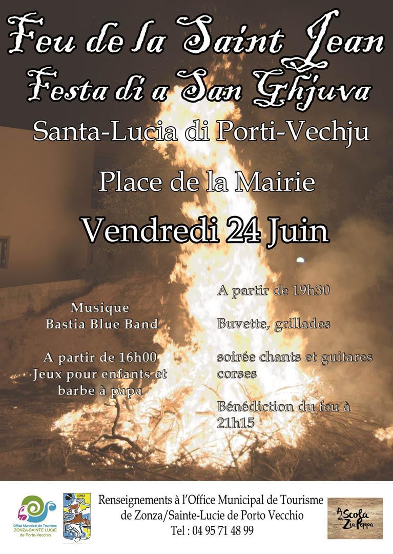 Feu de la st jean vendredi 24 juin 2016 office de - Saint jean d aulps office du tourisme ...