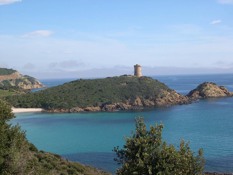 De nouveaux sentiers pour d couvrir le site de fautea - Office tourisme sainte lucie de porto vecchio ...